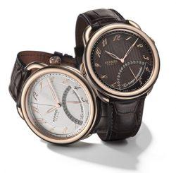 Montres Hermès - Le temps Suspendu